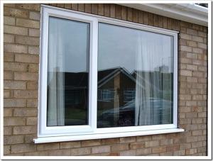 Причины продувания пластикового окна