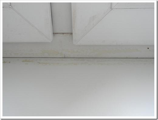 Стены в комнате промерзают что делать