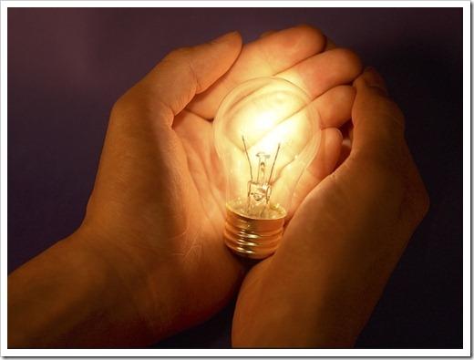 Положительные стороны использования ламп накаливания
