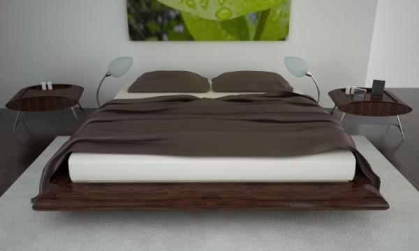 Каким должно быть основание кровати