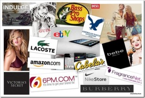Различные магазины: скидки и акции