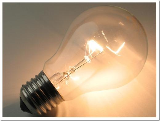Почему до сих пор лампы накаливания пользуются большим спросом?