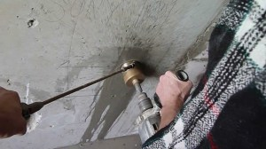 Какая коронка по бетону лучше