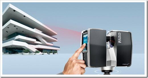 Сферы, в которых может применяться 3D-сканер