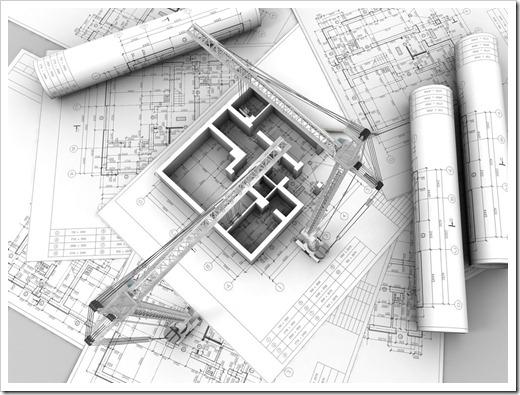 Различия в проектировании жилых и промышленных зданий