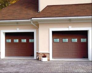 Какие гаражные ворота лучше