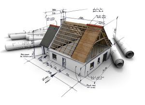 Что входит в проект дома