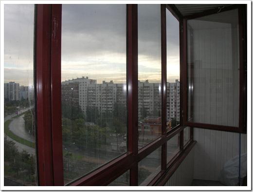 Доступные варианты остекления балконов и лоджий