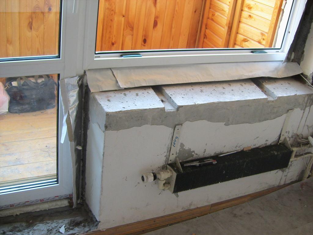Замена петель на пластиковых дверях