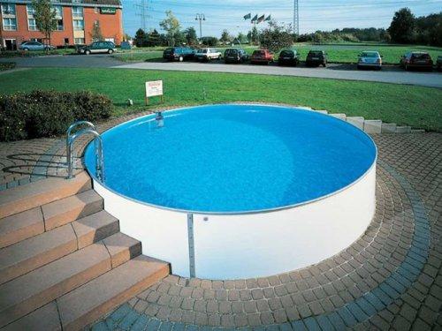 борный бассейн, как установить