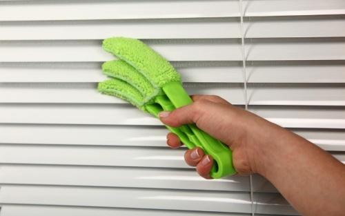 Средства для мытья жалюзи