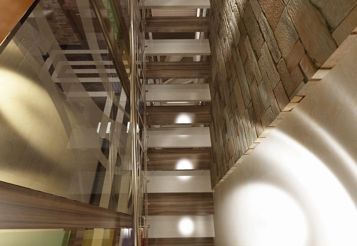 Особенности чердачных лестниц