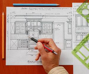 Проектирование своими руками