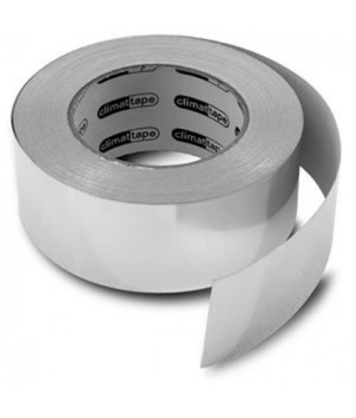 Основные свойства алюминиевого скотча