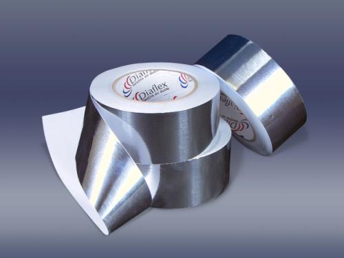 Характеристики алюминиевого скотча
