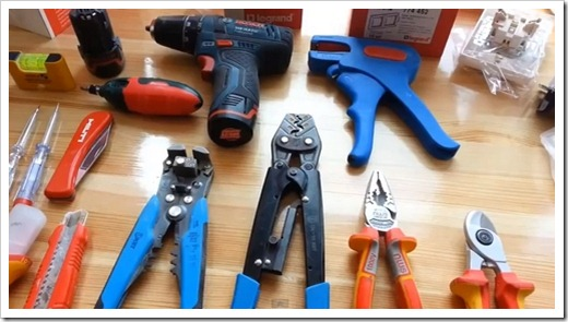 Покупать инструменты по отдельности или набором?