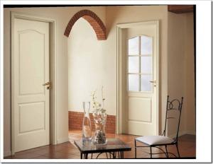 Подготовка к установке межкомнатной двери