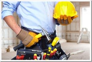 Различные виды работ: из чего состоит ремонт