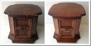Наиболее распространённые способы обновления мебели