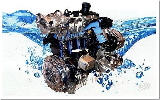Проблемы, которые могут возникнуть в охлаждающей системе двигателя