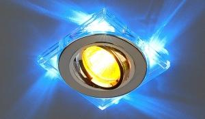 Как снять потолочный светильник