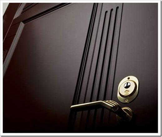 Как осуществляется взлом дверей в большинстве случаев?