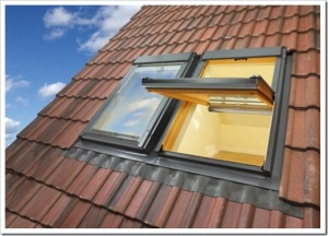 Основные принципы установки мансардных окон