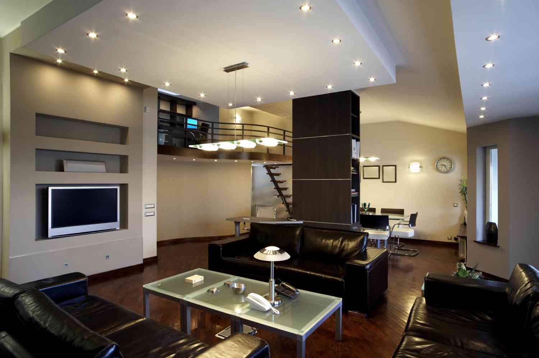 Как выбрать потолочный светодиодный светильник
