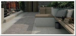 Керамическая плитка для улицы