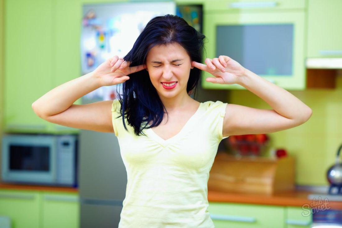 Как сделать звукоизоляцию комнаты