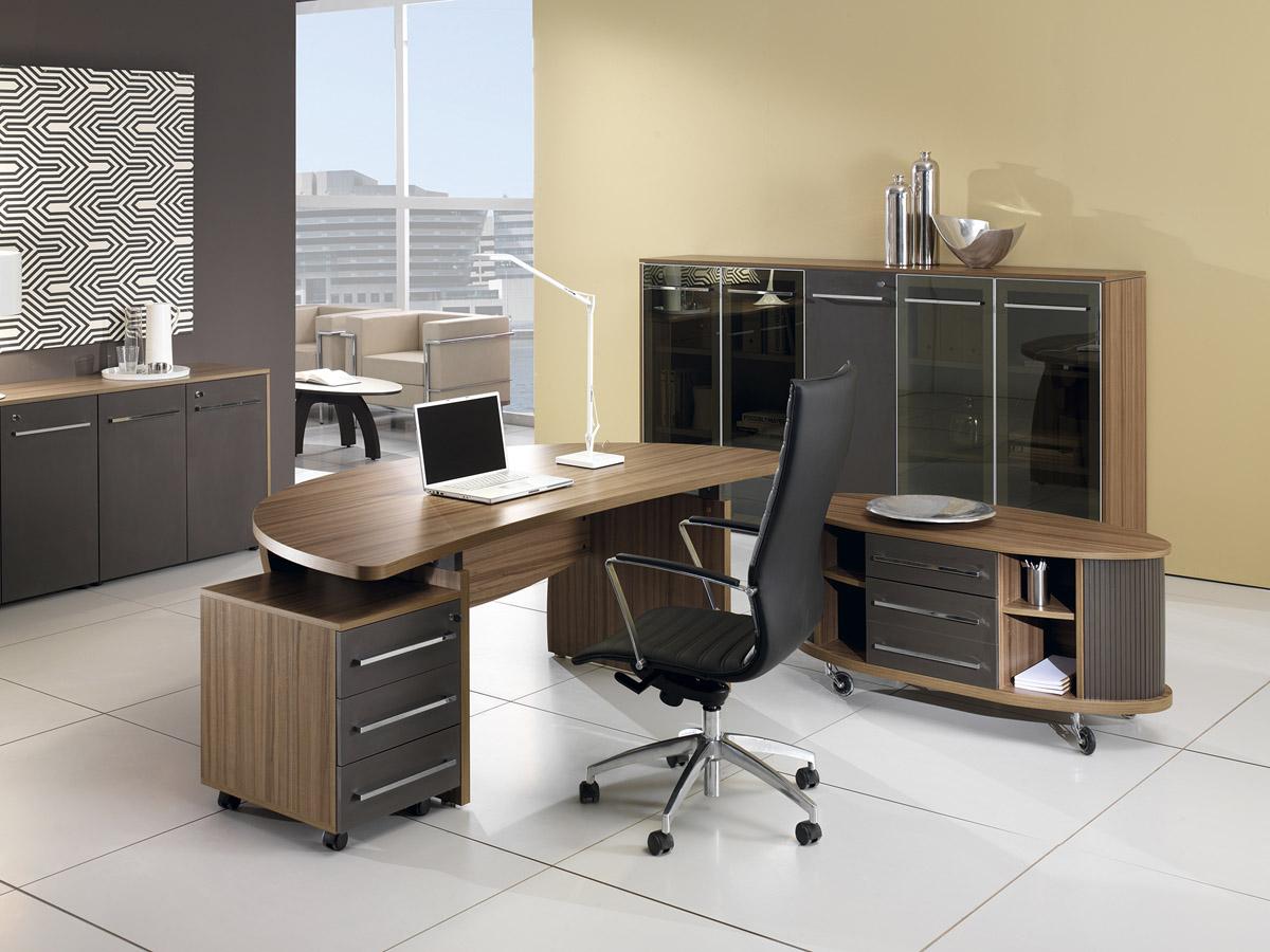 Как выбрать новую мебель для офиса?