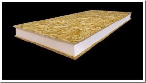 Почему СИП панели позиционируются, как наиболее привлекательный строительный материал?