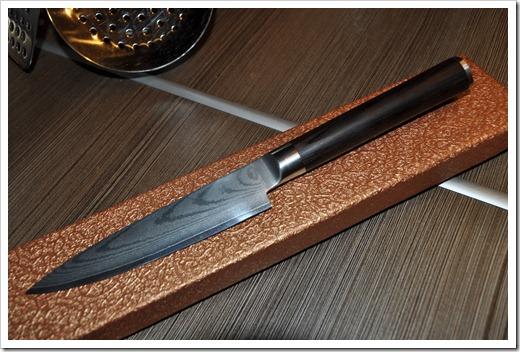Стоит ли покупать поварской нож домой?