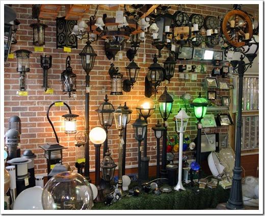 Стоит ли вообще организовывать уличное освещение?
