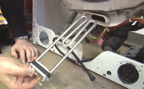 ремонт машины стиральной
