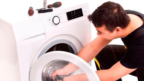 ремонт стиральной машины
