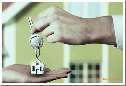Сотрудничество с агентством недвижимости