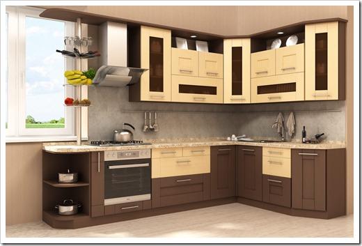 Кухонный уголок – зачем он нужен и нужен ли?
