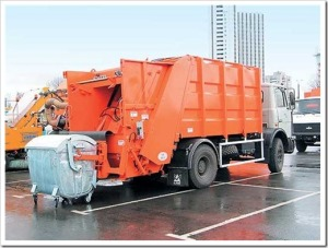 Рекомендации в отношении избавления от мусорных отходов