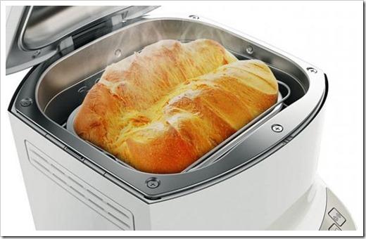 Рецепт приготовления хлеба в хлебопечке