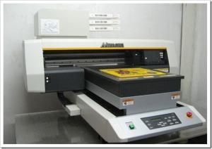 Положительные аспекты использования УФ-печати