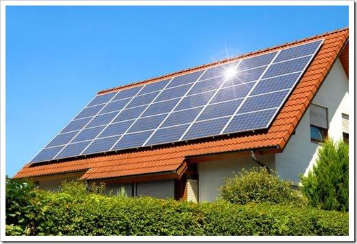 скидки на солнечные модули