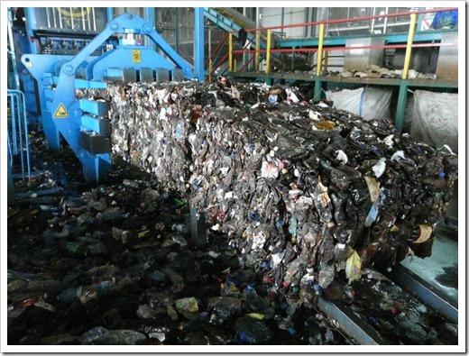 Какие отходы допускаются к утилизации?