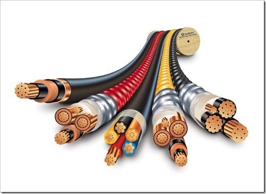 Изоляция силовых кабелей: какую предпочесть?