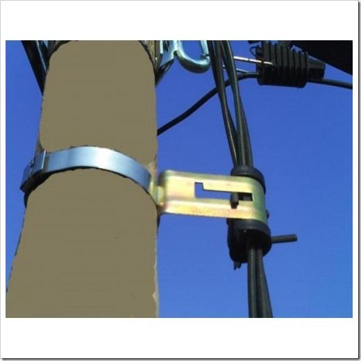 Условия, подходящие для прокладки провода