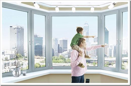 Доступные окна для всех