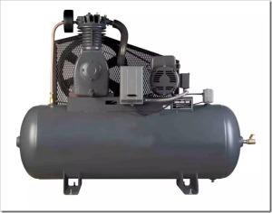 Виды компрессорного оборудования