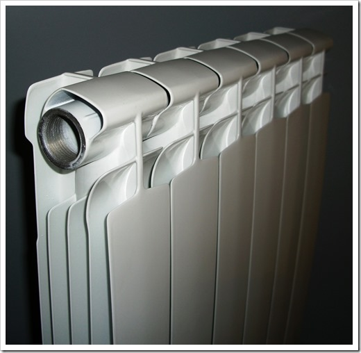 Причины, которые гарантированно приведут к разрушению алюминиевых радиаторов