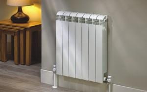 Какой радиатор лучше: алюминиевый или медный