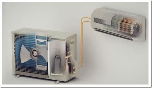 Почему сплит-системы продолжают оставаться самым распространённым видом техники для кондиционирования воздуха?